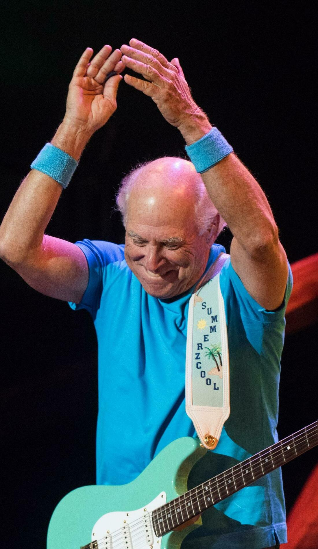 A Jimmy Buffett & The Coral Reefer Band live event