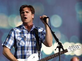 Third Eye Blind with Jimmy Eat World and Ra Ra Riot