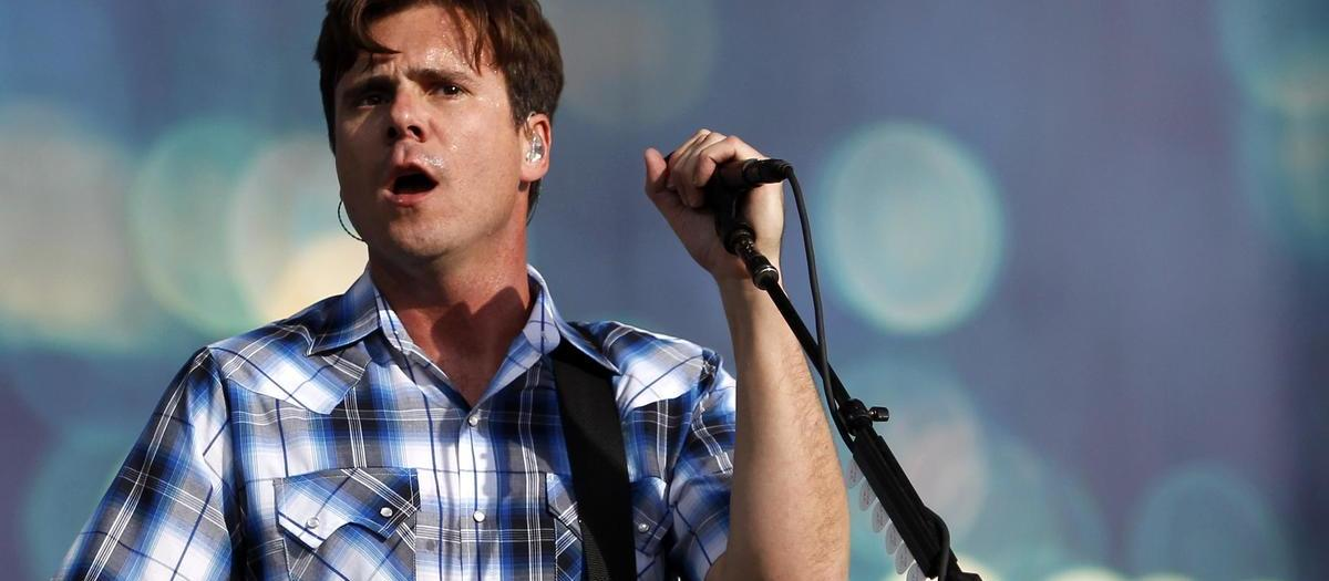 Jimmy Eat World Concert Tickets and Tour Dates | SeatGeek