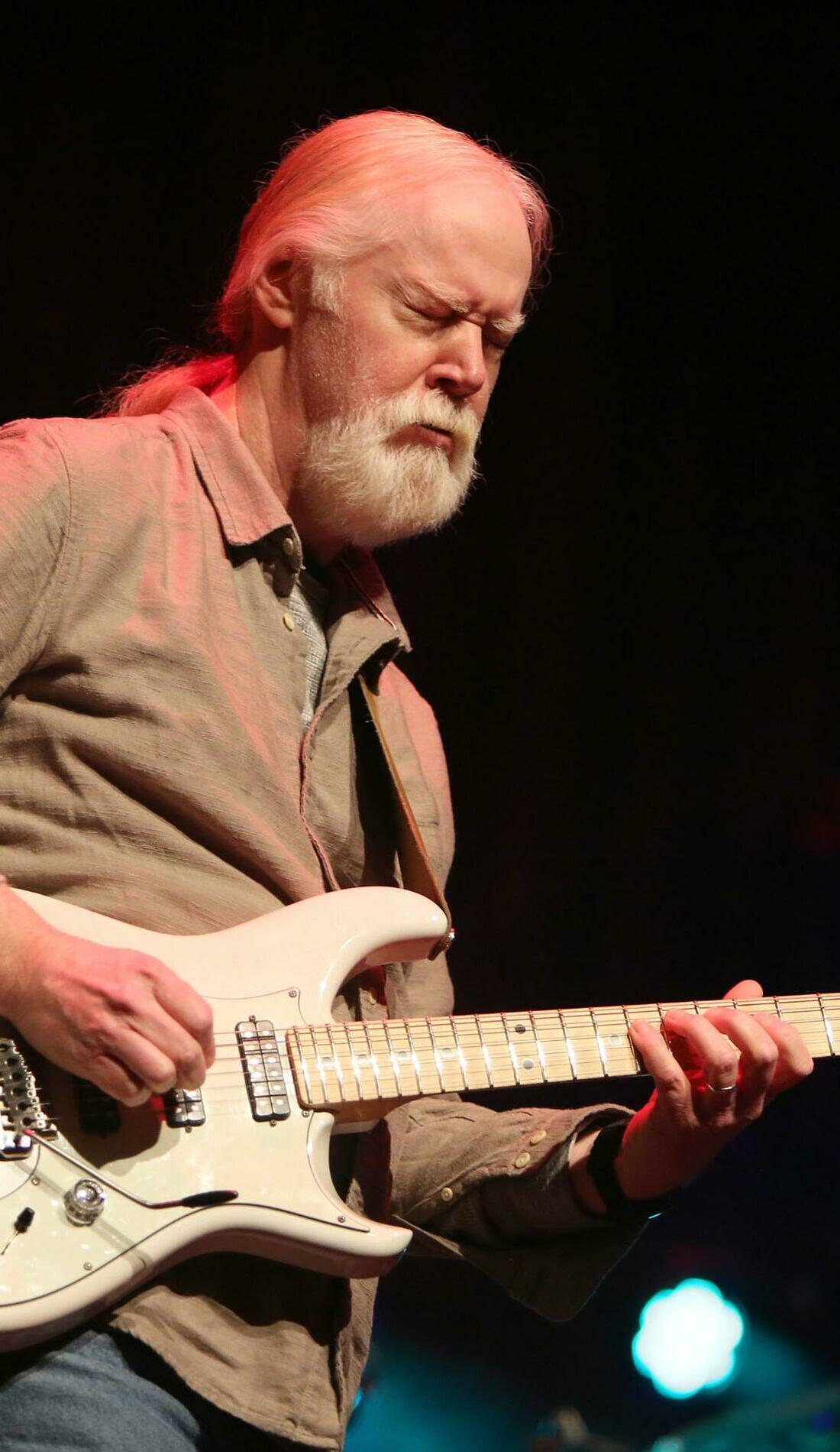 A Jimmy Herring live event