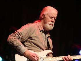 Jimmy Herring Band with Jimmy Herring (21+)
