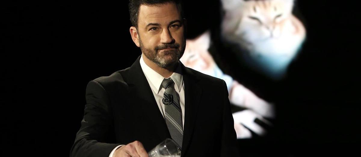 Jimmy Kimmel Tickets