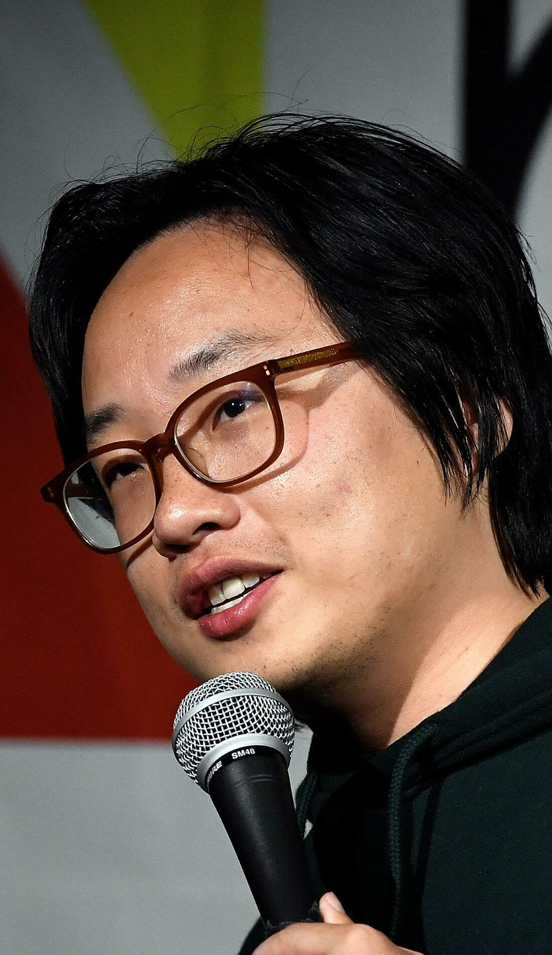 A Jimmy O. Yang live event
