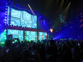 iHeartRadio Jingle Ball with Shawn Mendes,  Marshmello, Khalid, and more