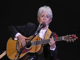 Advertisement - Tickets To Joan Baez