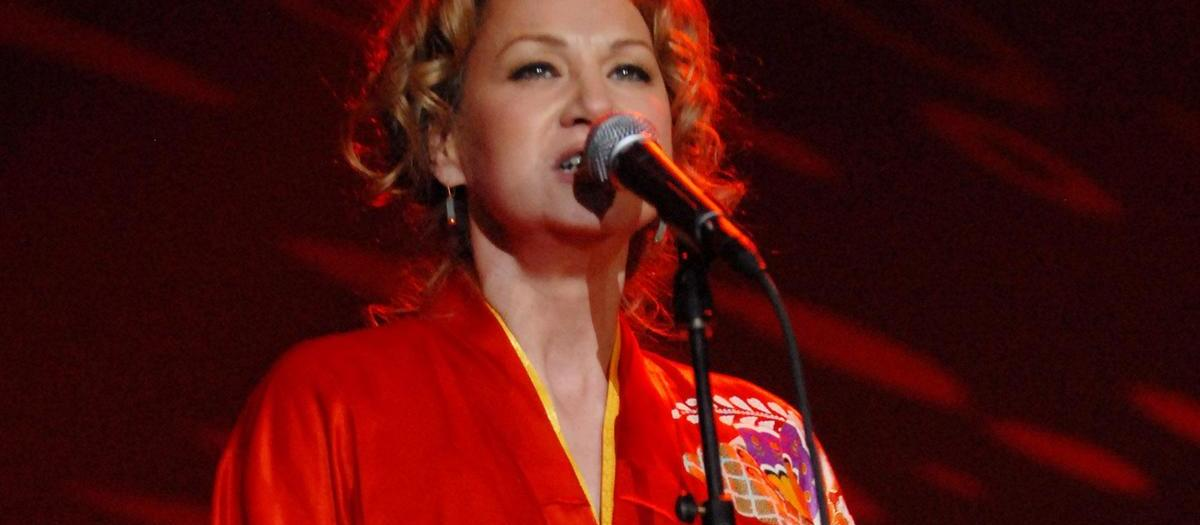Joan Osborne Tickets