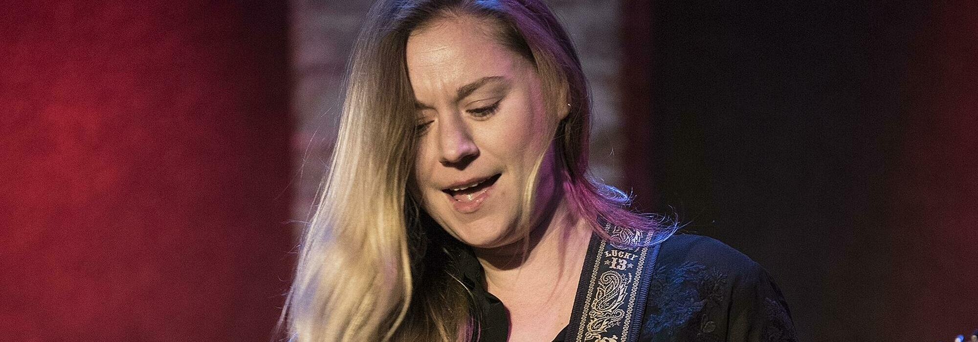 A Joanne Shaw Taylor live event