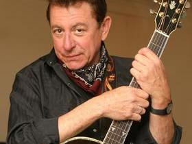 Republic Of Texas Biker Rally with Joe Ely
