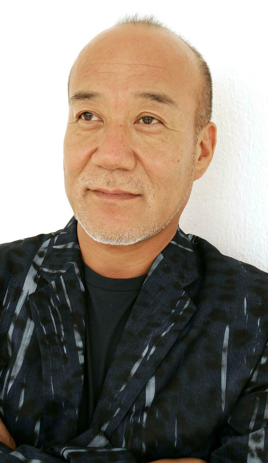 A Joe Hisaishi live event