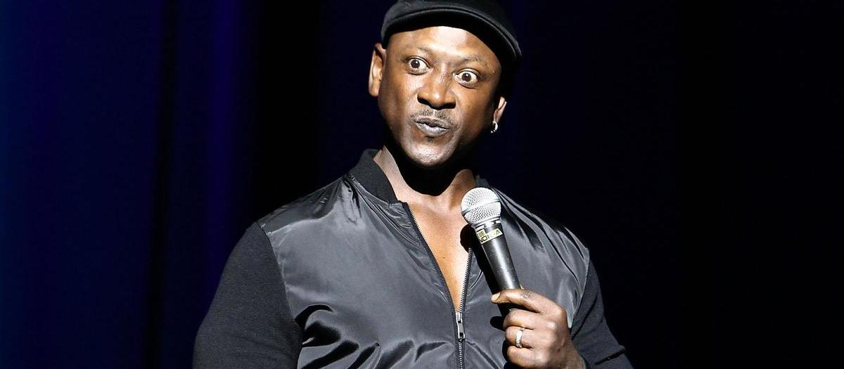 Joe Torry Tickets