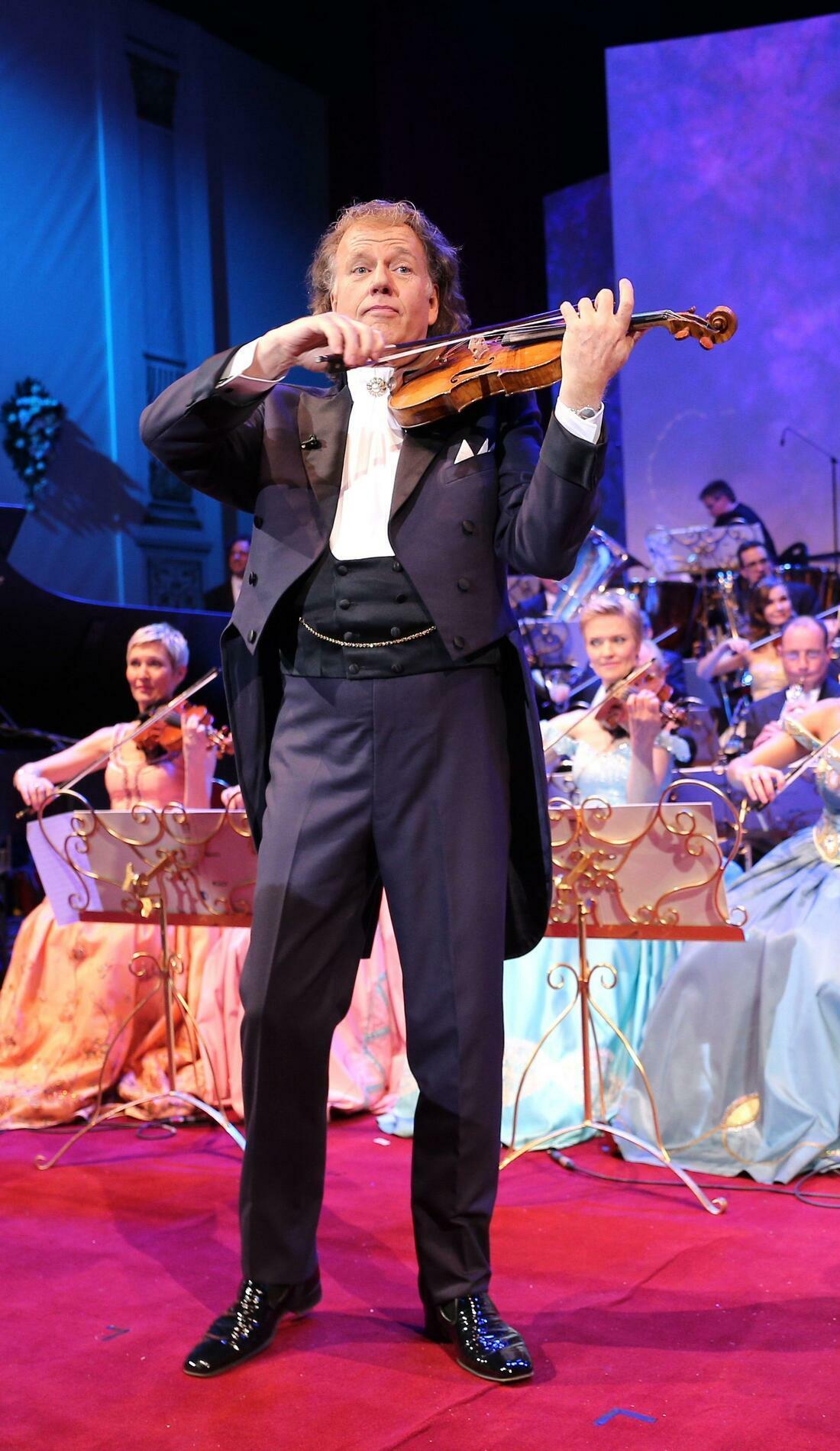 A Johann Strauss Orchestra live event