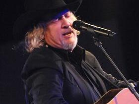 Advertisement - Tickets To John Anderson