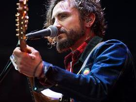 Advertisement - Tickets To John Butler Trio