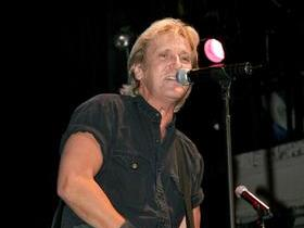 Advertisement - Tickets To John Cafferty