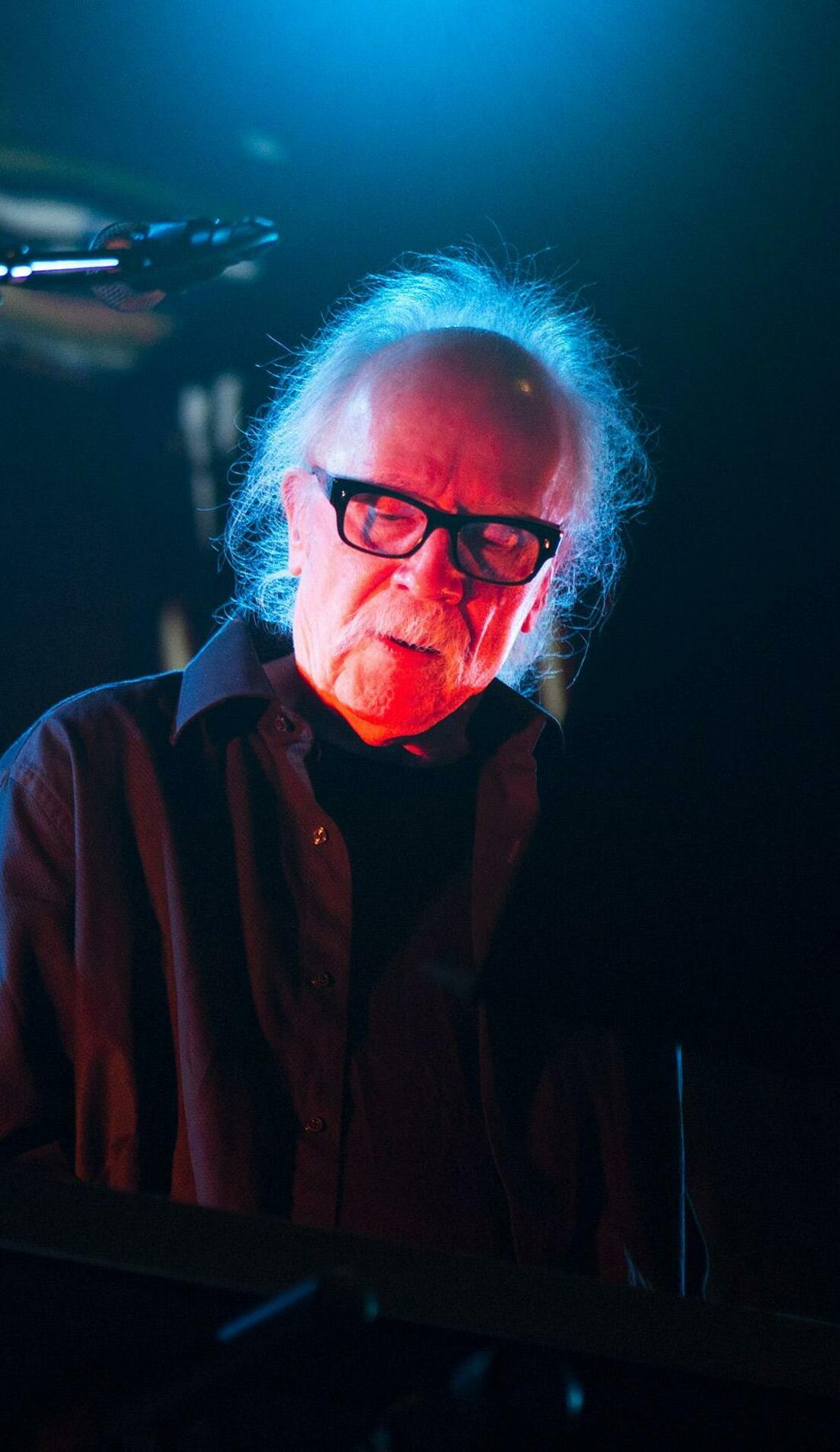 A John Carpenter live event