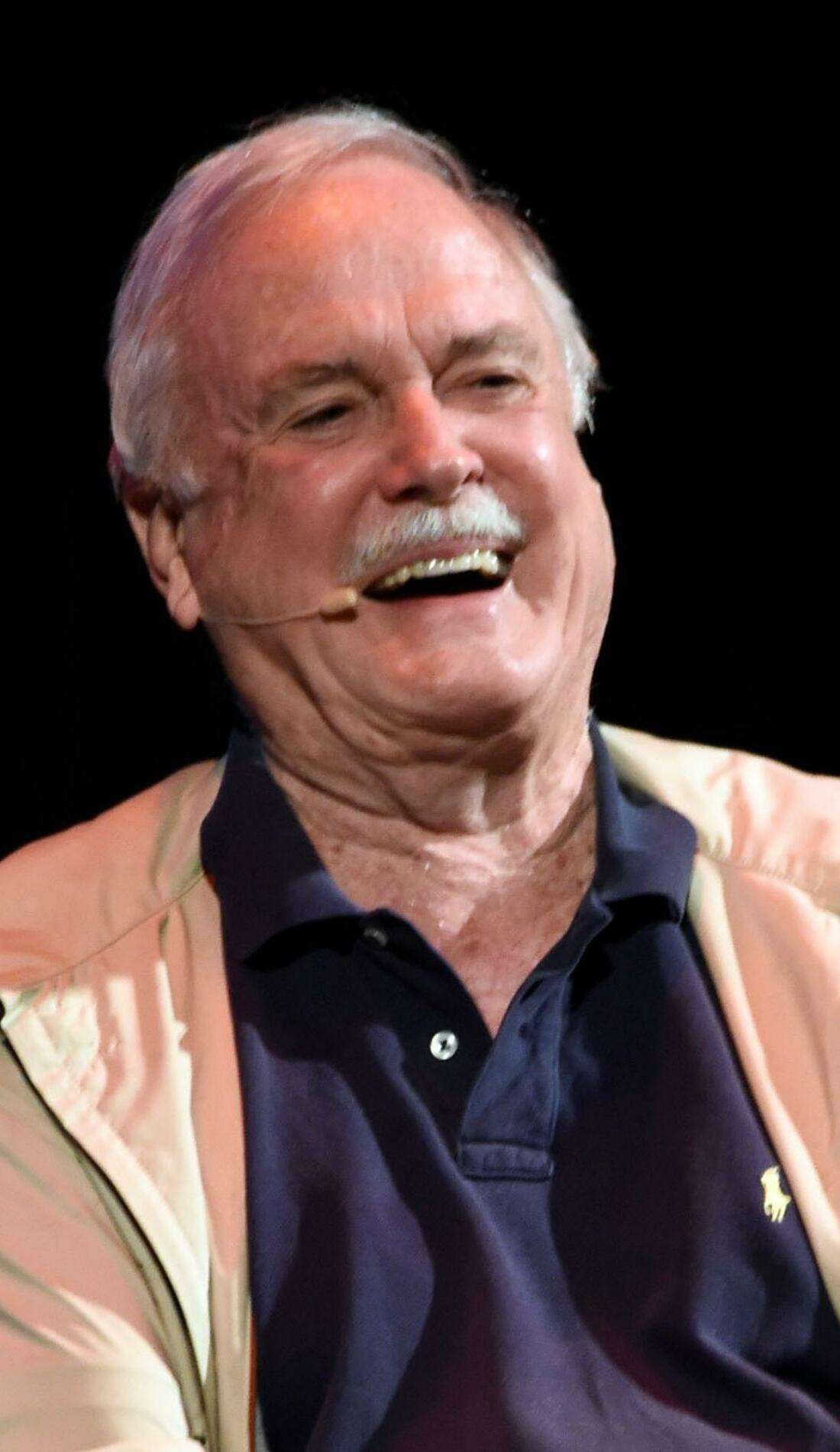 A John Cleese live event