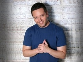 Advertisement - Tickets To John Edward