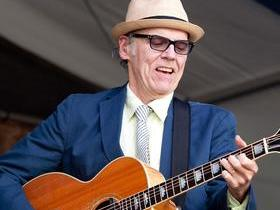 Lyle Lovett with John Hiatt