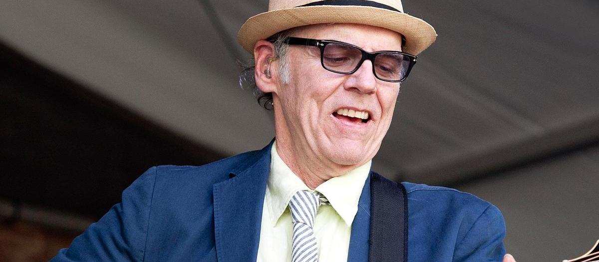 John Hiatt with The Jerry Douglas Band (21+)