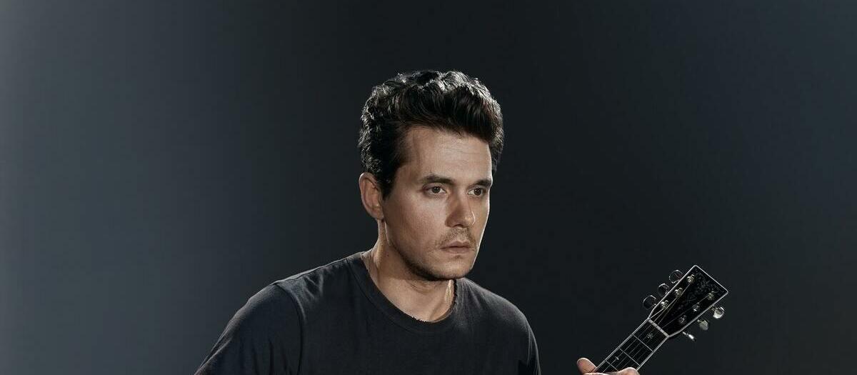 John Mayer Tickets