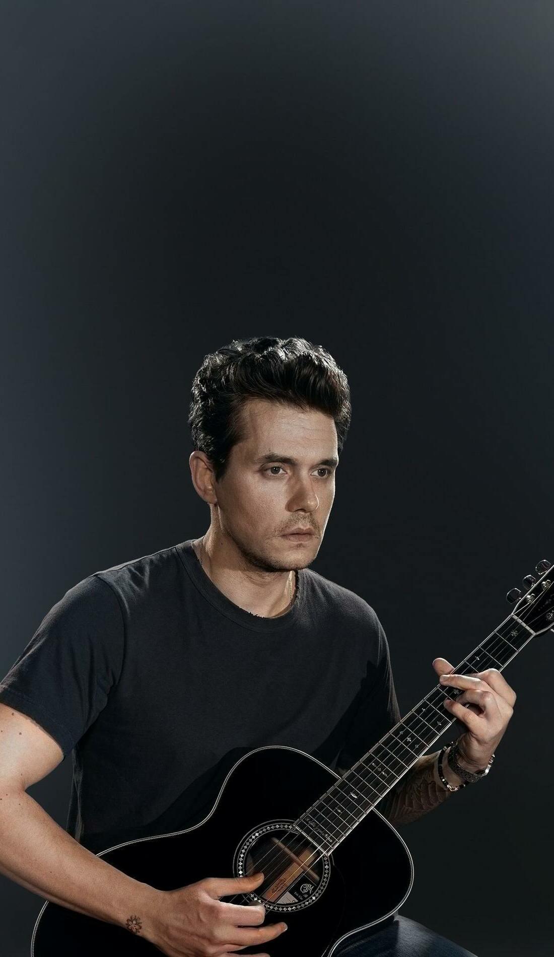 A John Mayer live event