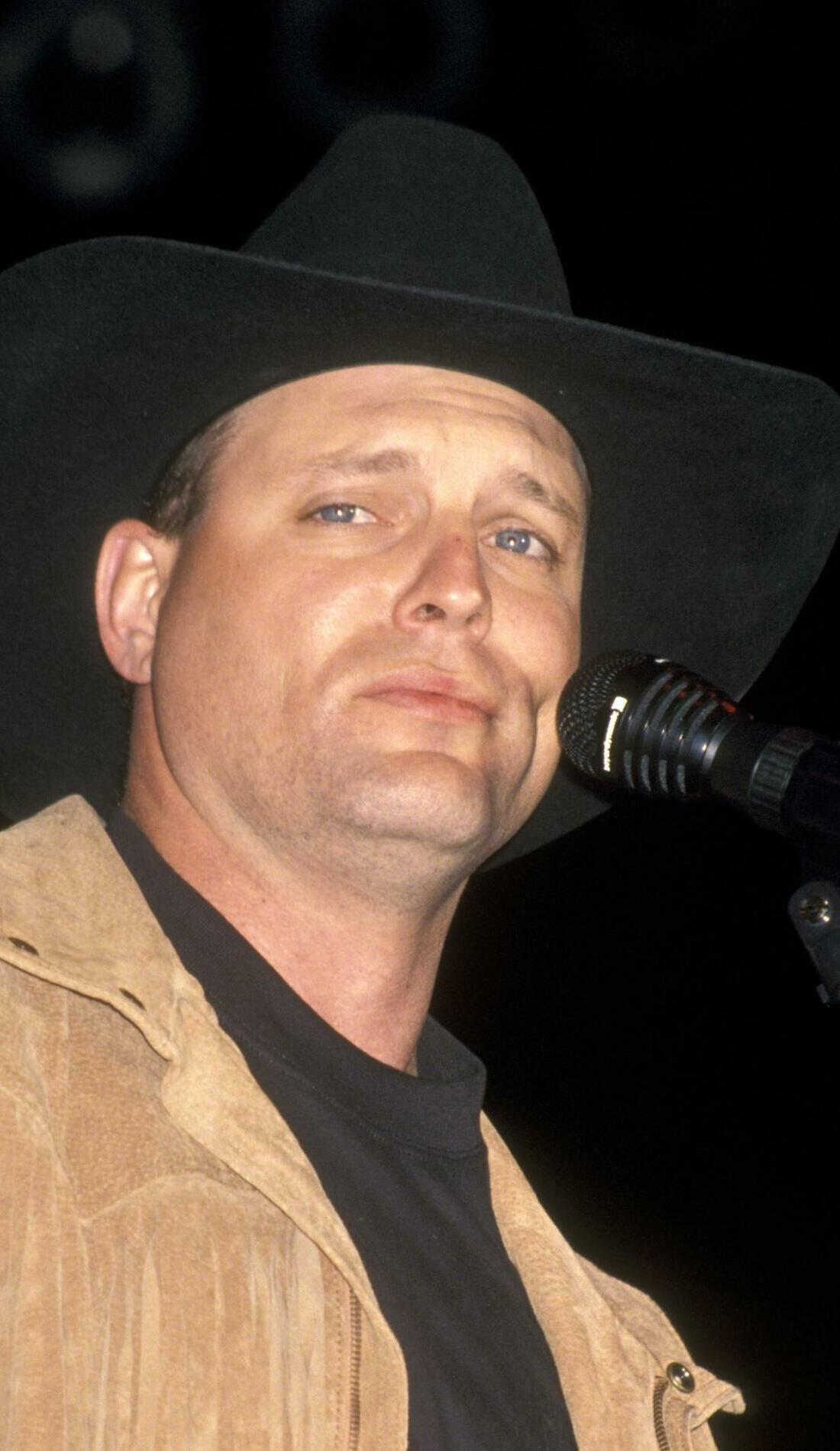 A John Michael Montgomery live event