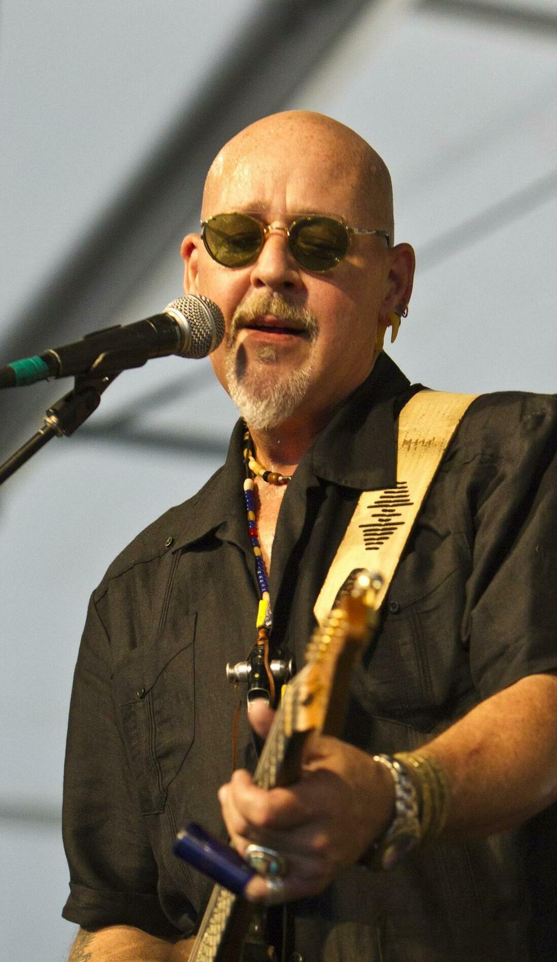 A John Mooney live event