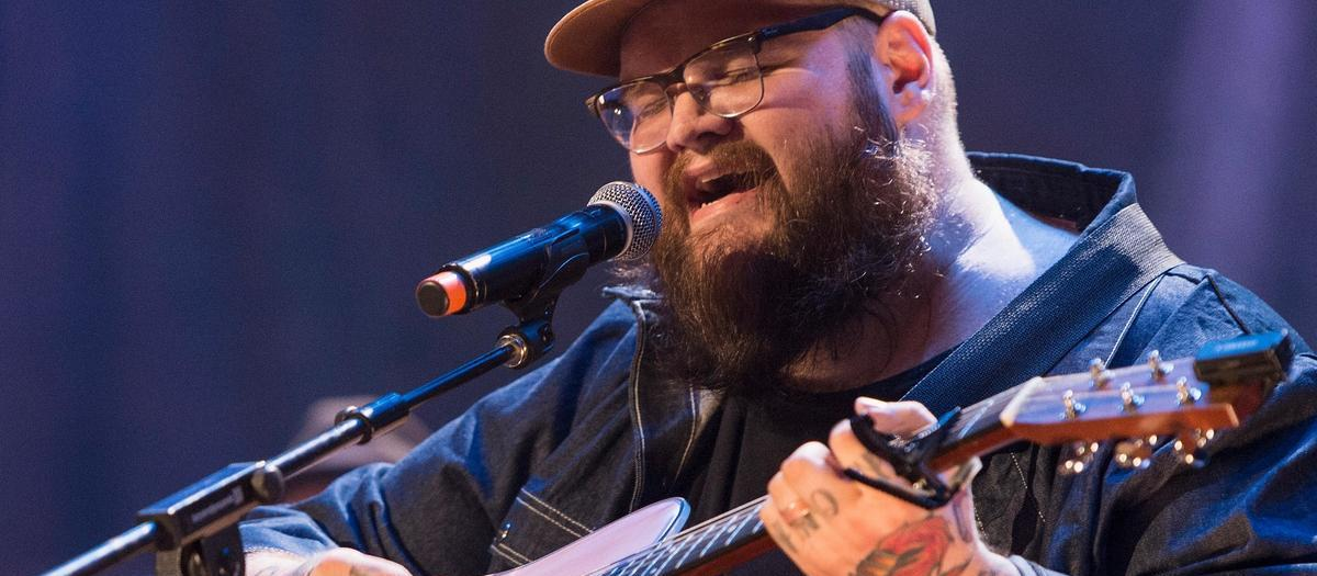 John Moreland Tickets