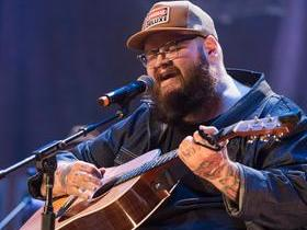 John Moreland with Old Heavy Hands