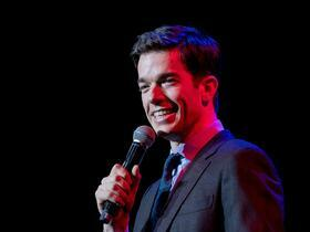 Advertisement - Tickets To John Mulaney