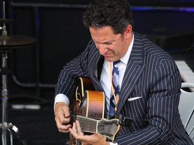 Advertisement - Tickets To John Pizzarelli