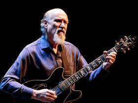 Advertisement - Tickets To John Scofield