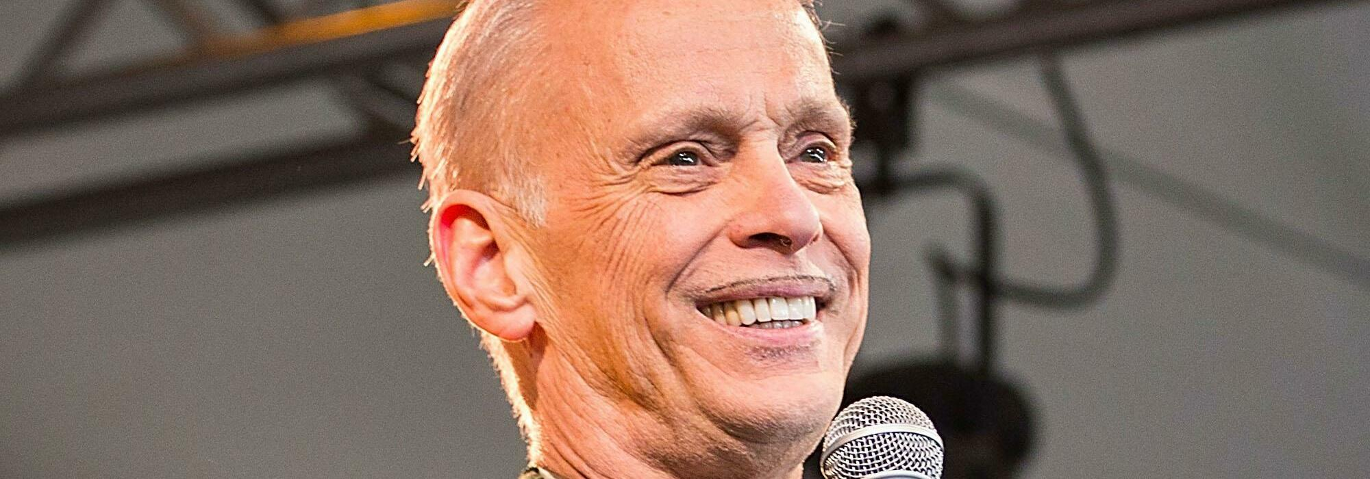 A John Waters live event