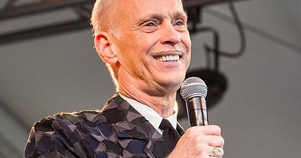John Waters Christmas.A John Waters Christmas Tickets December 5 2019 At