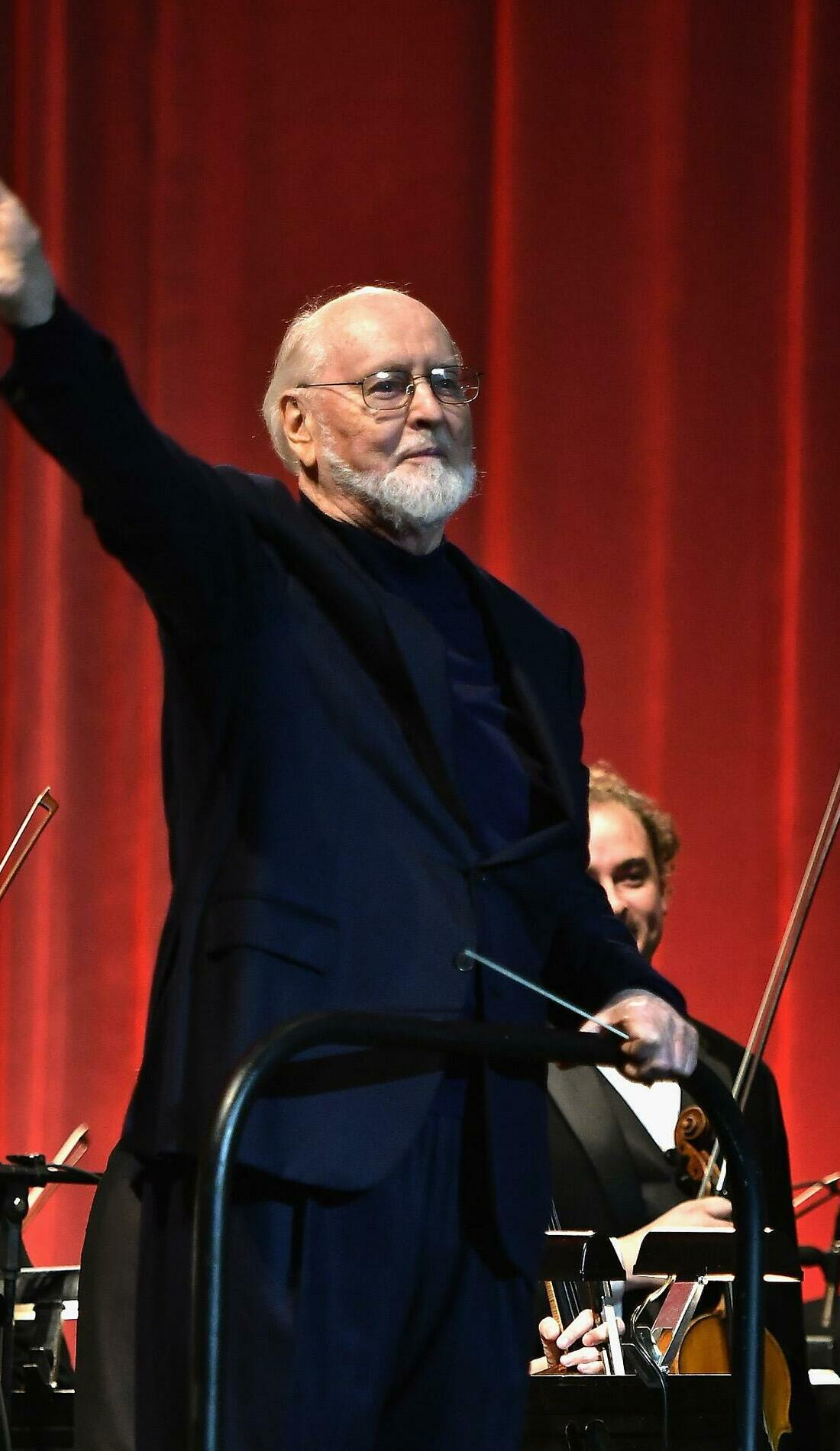 A John Williams live event
