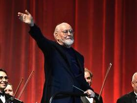 John Williams - Boston