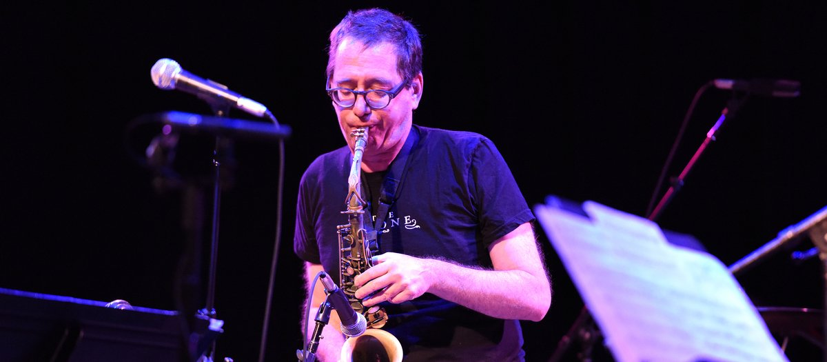 John Zorn Tickets