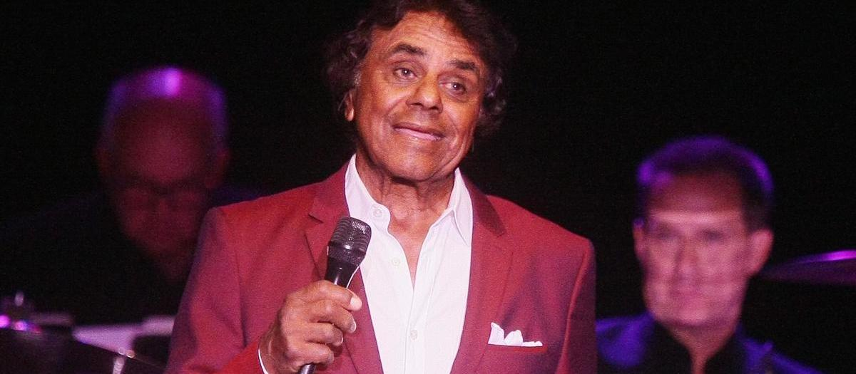 Johnny Mathis Tickets