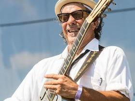 Johnny Nicholas - Tickets - Colony - Woodstock, Woodstock