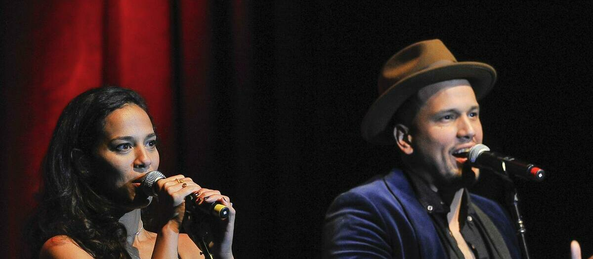 Johnnyswim Tickets