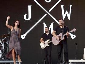 Johnnyswim: Lauren Daigle