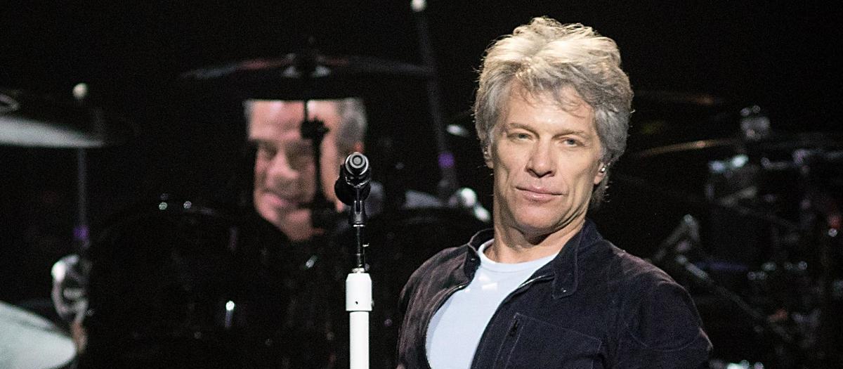 Jon Bon Jovi Tickets