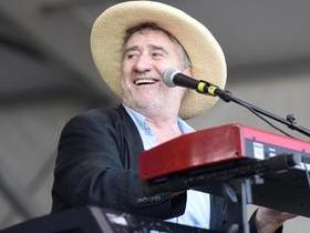 Jon Cleary with George Porter, Jr.