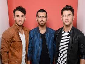 Jonas Brothers with Bebe Rexha