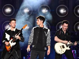 Jingle Ball with Jonas Brothers, NF, Niall Horan, and more