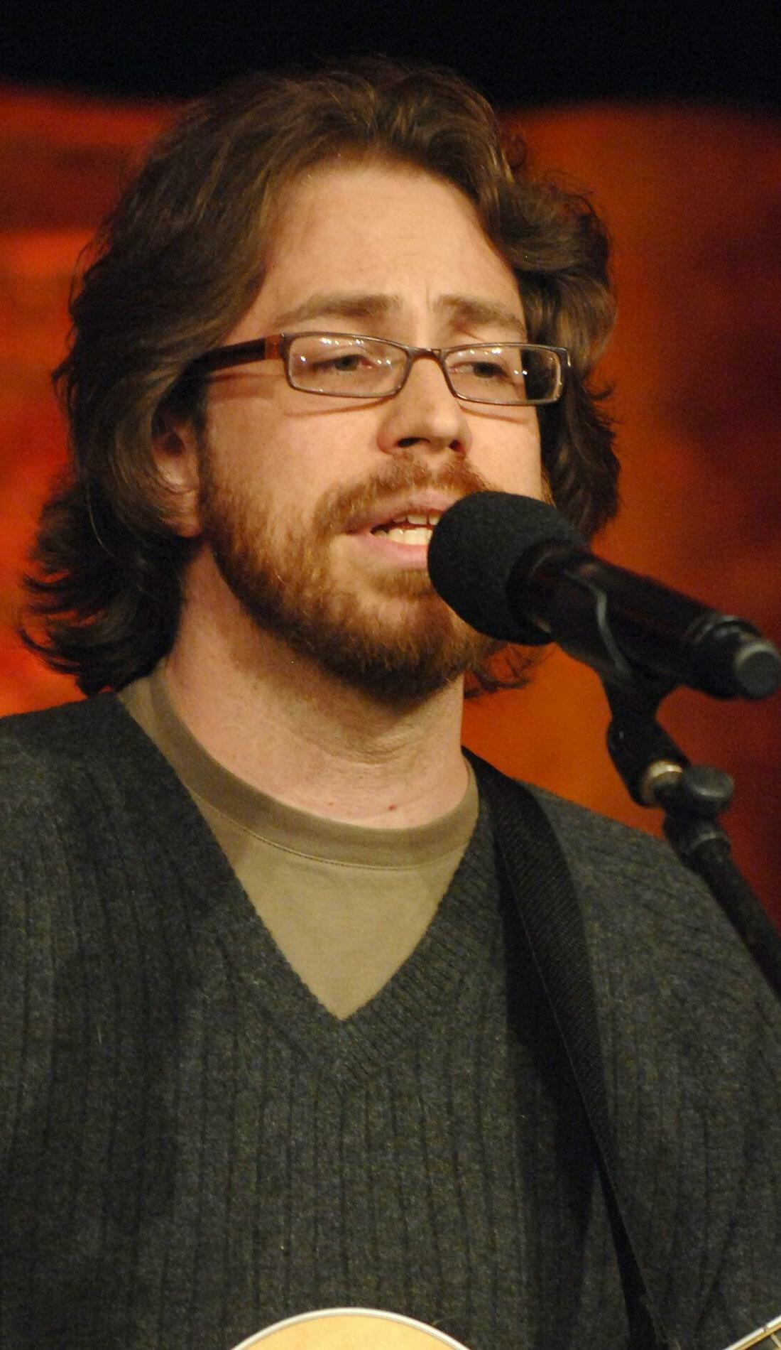 A Jonathan Coulton live event