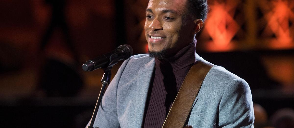 Jonathan McReynolds Tickets