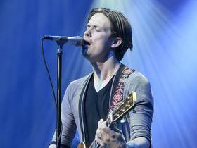 Advertisement - Tickets To Jonny Lang