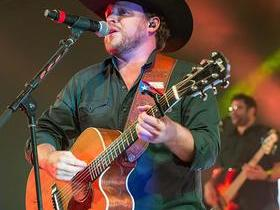 Advertisement - Tickets To Josh Abbott Band