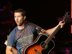 Advertisement - Tickets To Josh Turner